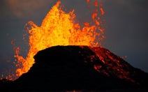 Vì sao nhiều núi lửa 'thức giấc' gần đây?