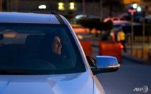 Ả Rập Saudi bắt đầu cấp bằng lái xe cho phụ nữ
