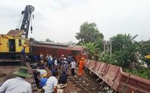 Ngành đường sắt dừng giao lưu, du lịch, tập trung cho an toàn