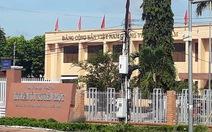 Tách người em trong 'ba anh em ruột trong Huyện ủy Xuyên Mộc'
