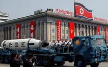 Xử hạt nhân của Triều Tiên tốn tiền khủng khiếp