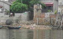 Thanh Hóa: Hành lang đê biển bị lấn, chính quyền than chặn không xuể