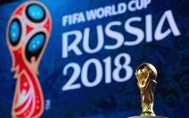 Bản quyền truyền hình World Cup: Tại HTV…