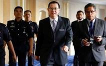 Dự án của Malaysia với Trung Quốc: tiền đã trao, cháo chưa múc