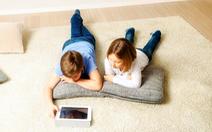 Trẻ em sử dụng thiết bị công nghệ, bao lâu là đủ?