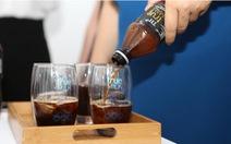 Tập đoàn TH mở ngành đồ uống mới