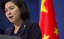 Trung Quốc lại thách thức 'không sợ B-52 của Mỹ'