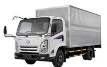 Đô thành giới thiệu dòng xe tải nhẹ mới