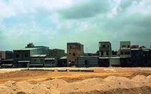 Quảng Nam rà soát dự án san lấp ruộng để phân lô bán nền
