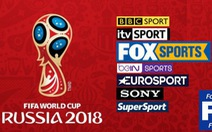 Bản quyền World Cup 2018: VTV than khó, đã có HTV