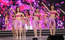 Hoa hậu Mỹ bỏ phần thi áo tắm, Hoa hậu Việt có nên học hỏi?