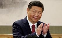 Trung Quốc lập website nhận thông tin truy bắt quan tham