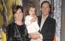 Kate Spade tự tử vì căn bệnh trầm cảm và chồng đòi ly hôn?