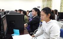 Đối chất giám khảo vụ thi tuyển giáo viên người rớt thành thủ khoa