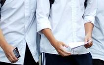 Lại lan truyền tin lộ đề toán tuyển sinh lớp 10 Hà Nội