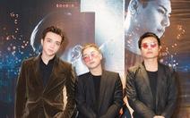 Soobin Hoàng Sơn lấn sân điện ảnh với 'Yolo'