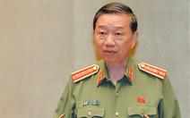 Bộ trưởng Tô Lâm: 2 năm visa điện tử, chưa phát hiện xâm phạm an ninh