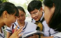 TP.HCM tuyển bổ sung hơn 100 học sinh vào lớp 10 chuyên