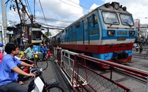 Đường sắt nghèo vẫn xài hoang phí