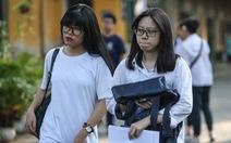 Ra đề 'an toàn', Hà Nội bị chê tụt hậu