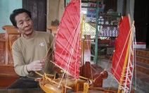 Huyền thoại thuyền ngược sóng