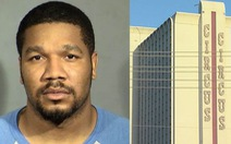 Mỹ bắt giữ nghi can sát hại 2 du khách Việt tại Las Vegas