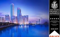 GK Archi Việt Nam được vinh danh tại International Property Awards