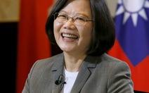 Báo Trung Quốc kêu gọi chuẩn bị cho khủng hoảng eo biển Đài Loan