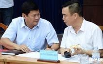 Xin chỉ đạo của Thủ tướng khi giải quyết vấn đề Thủ Thiêm