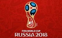 VTV chính thức có bản quyền truyền hình World Cup 2018