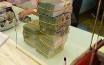 Bộ Tài chính sắp nhận hàng ngàn tỉ đồng cổ tức từ BIDV