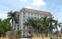 Kiểm tra vụ bổ nhiệm ồ ạt 'chạy hưu' tại Sở Nông nghiệp Thanh Hóa