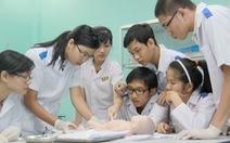 Thêm 1 trường đại học đào tạo ngành y đa khoa