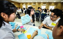 56 sinh viên đầu tiên của ĐH Fulbright Việt Nam nhập học
