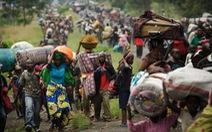 Cộng hòa Dân chủ Congo có nhiều người tha hương nhất thế giới
