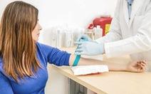 Xét nghiệm máu có thể dự báo phụ nữ mang thai sinh non