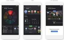 Những tính năng Google dành cho fan bóng đá mùa World Cup