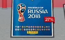 Những ứng dụng di động giúp trải nghiệm World Cup 2018 thú vị hơn