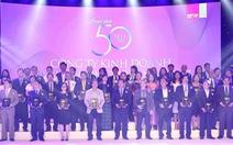 Vinamilk - Top dẫn đầu 50 công ty kinh doanh hiệu quả