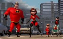Incredibles 2: chút nuối tiếc  sau 14 năm chờ đợi