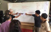 Tình nguyện viên khắp thế giới đổ về Thái Lan giúp cứu 12 thiếu niên mất tích
