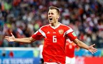 Tỉ số World Cup 2018 vòng knock-out: Kèo Nga và Croatia được chuộng
