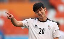 World Cup trong mắt tôi: Nỗi lòng bà mẹ Iran