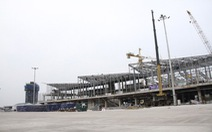 Bay thử ở sân bay Vân Đồn, dự kiến khai thác từ tháng 10