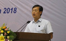 Năm học 2018 - 2019 bắt đầu nhiệm kỳ mới Hội sinh viên Việt Nam