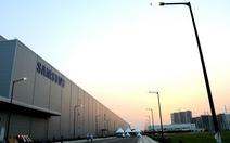 Samsung mở nhà máy điện thoại lớn nhất thế giới tại Ấn Độ