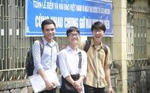 Gần 90% thí sinh Đà Nẵng dưới trung bình môn sử thi THPT quốc gia