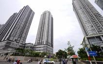 Ưu tiên xây chung cư cao tầng ở quận 2, 7, 9, 12, Thủ Đức, Bình Tân