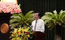 Phụ huynh TP.HCM tự nguyện đóng góp 450 tỉ mỗi năm