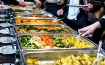 Chế độ ăn kiêng giảm cân 16:8 - Thân thiện hơn với sức khỏe